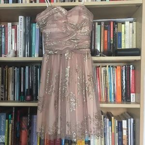 Delia's Cocktail/Homecoming Dress